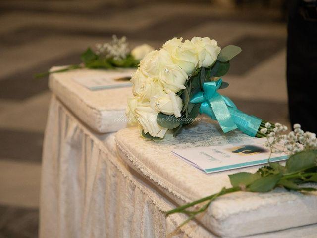 Il matrimonio di Alessandro  e Silvia  a Quartu Sant'Elena, Cagliari 12
