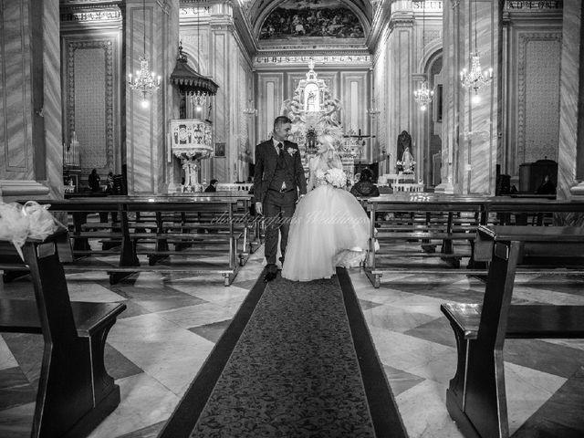 Il matrimonio di Alessandro  e Silvia  a Quartu Sant'Elena, Cagliari 14