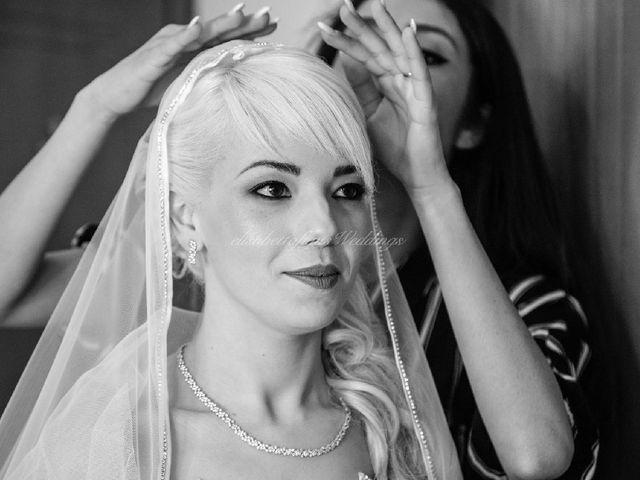 Il matrimonio di Alessandro  e Silvia  a Quartu Sant'Elena, Cagliari 15