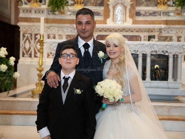 Il matrimonio di Alessandro  e Silvia  a Quartu Sant'Elena, Cagliari 22