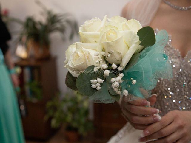 Il matrimonio di Alessandro  e Silvia  a Quartu Sant'Elena, Cagliari 23