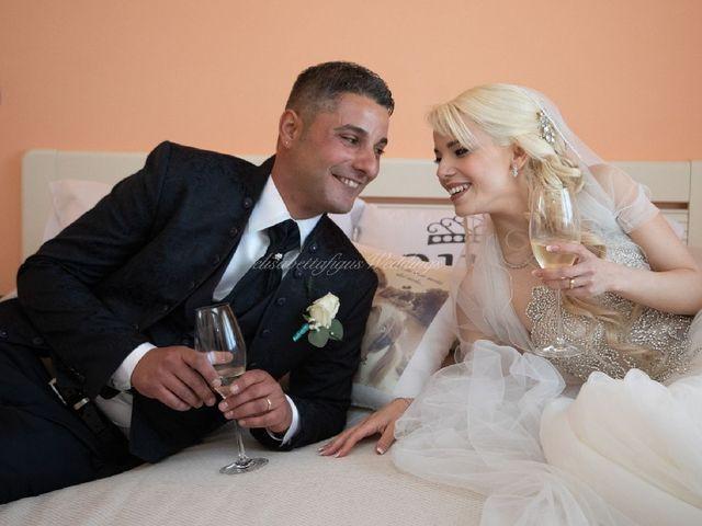 Il matrimonio di Alessandro  e Silvia  a Quartu Sant'Elena, Cagliari 24
