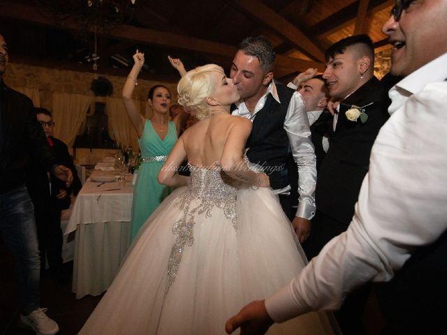 Il matrimonio di Alessandro  e Silvia  a Quartu Sant'Elena, Cagliari 28