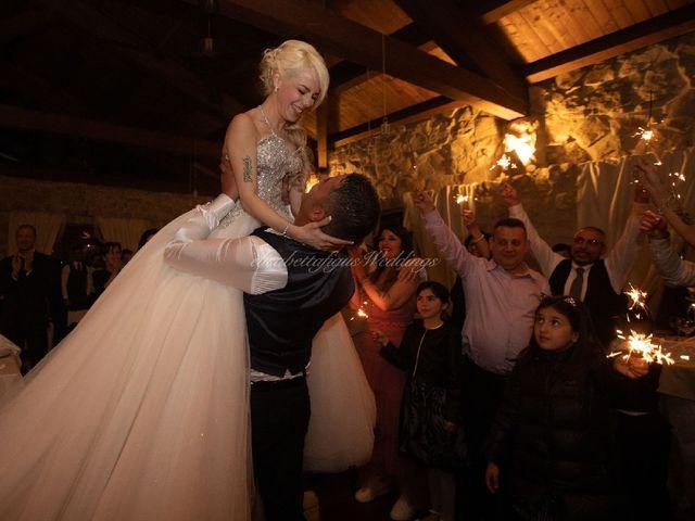 Il matrimonio di Alessandro  e Silvia  a Quartu Sant'Elena, Cagliari 31