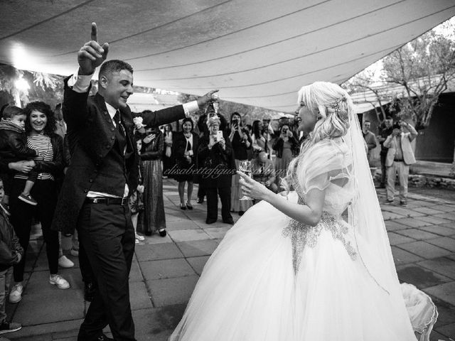 Il matrimonio di Alessandro  e Silvia  a Quartu Sant'Elena, Cagliari 34