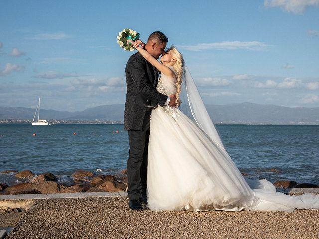 Il matrimonio di Alessandro  e Silvia  a Quartu Sant'Elena, Cagliari 2