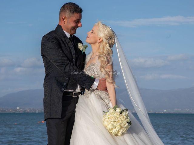 Il matrimonio di Alessandro  e Silvia  a Quartu Sant'Elena, Cagliari 36