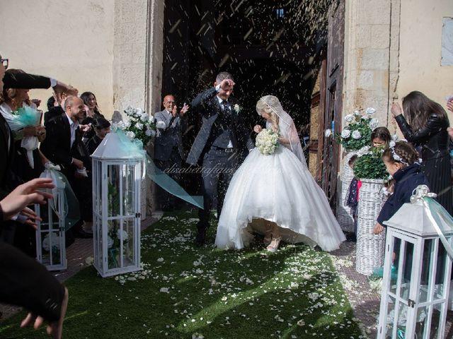 Il matrimonio di Alessandro  e Silvia  a Quartu Sant'Elena, Cagliari 37