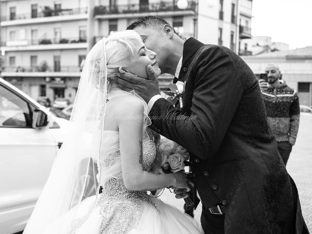Il matrimonio di Alessandro  e Silvia  a Quartu Sant'Elena, Cagliari 38
