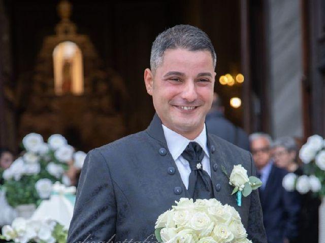 Il matrimonio di Alessandro  e Silvia  a Quartu Sant'Elena, Cagliari 45
