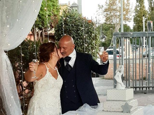 Il matrimonio di Ada e Marco a Lido di Ostia, Roma 3