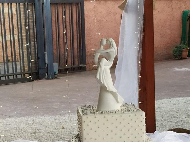 Il matrimonio di Ada e Marco a Lido di Ostia, Roma 5