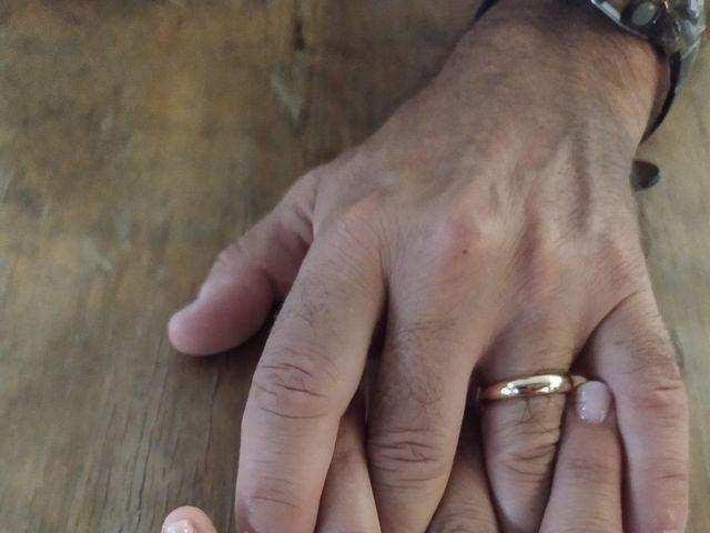 Il matrimonio di Ada e Marco a Lido di Ostia, Roma 6