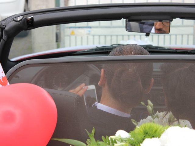 Il matrimonio di Manuel e Rossella a San Canzian d'Isonzo, Gorizia 1
