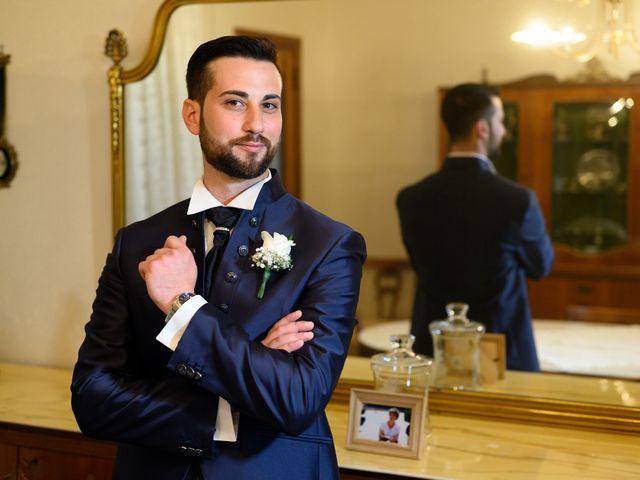 Il matrimonio di Danilo e Melissa a Palermo, Palermo 5