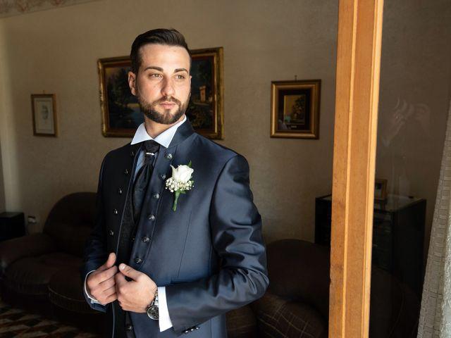 Il matrimonio di Danilo e Melissa a Palermo, Palermo 6