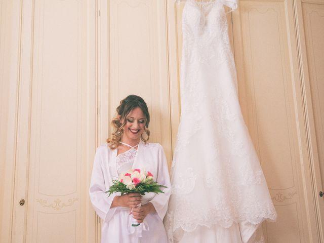 Il matrimonio di Danilo e Melissa a Palermo, Palermo 11