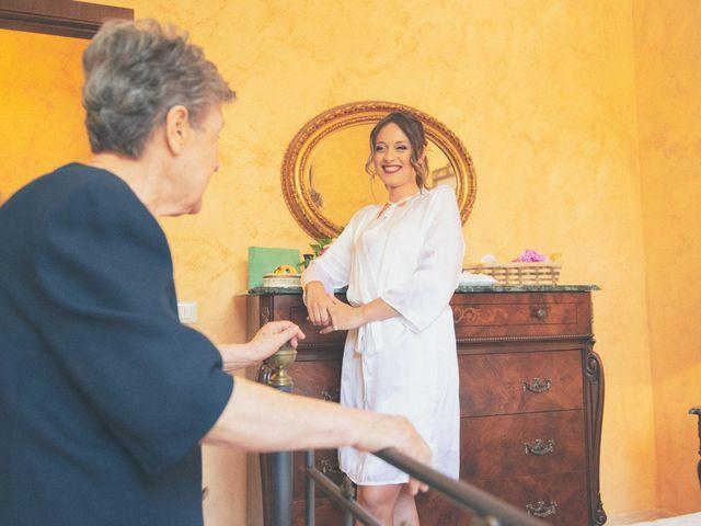 Il matrimonio di Danilo e Melissa a Palermo, Palermo 13