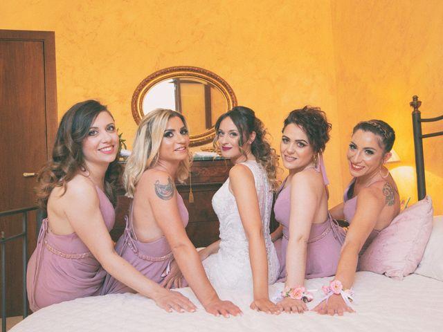 Il matrimonio di Danilo e Melissa a Palermo, Palermo 17