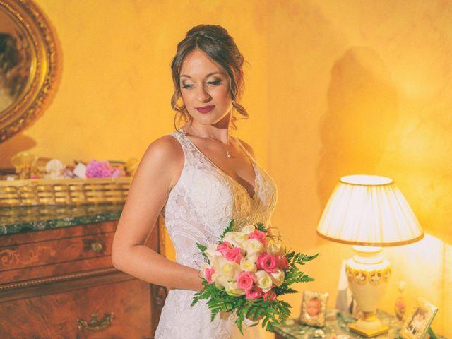 Il matrimonio di Danilo e Melissa a Palermo, Palermo 18