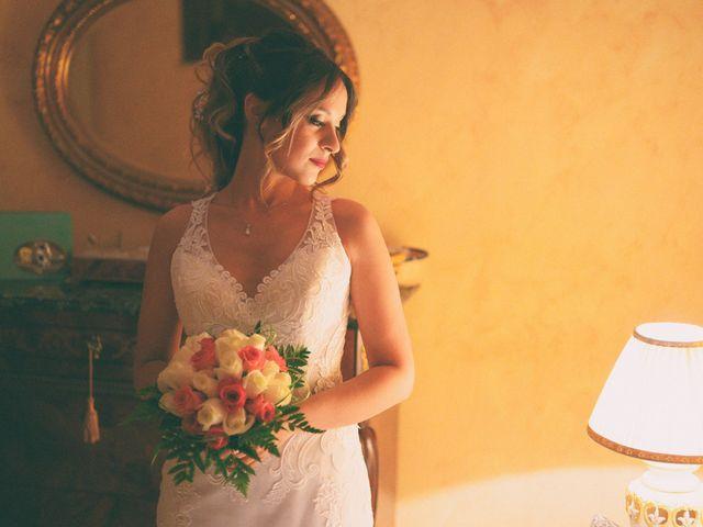 Il matrimonio di Danilo e Melissa a Palermo, Palermo 20