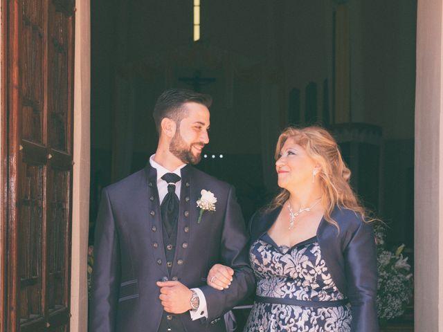 Il matrimonio di Danilo e Melissa a Palermo, Palermo 24