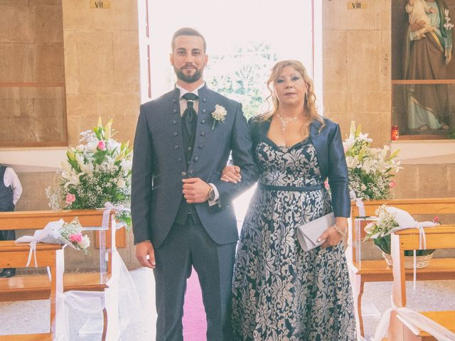 Il matrimonio di Danilo e Melissa a Palermo, Palermo 25