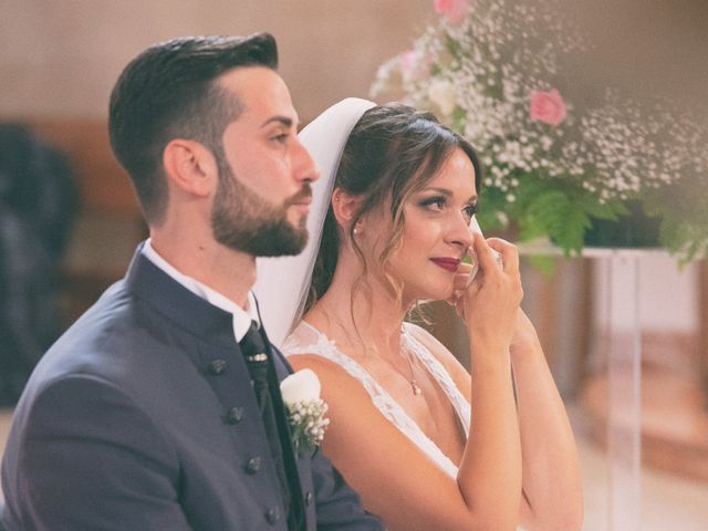 Il matrimonio di Danilo e Melissa a Palermo, Palermo 30