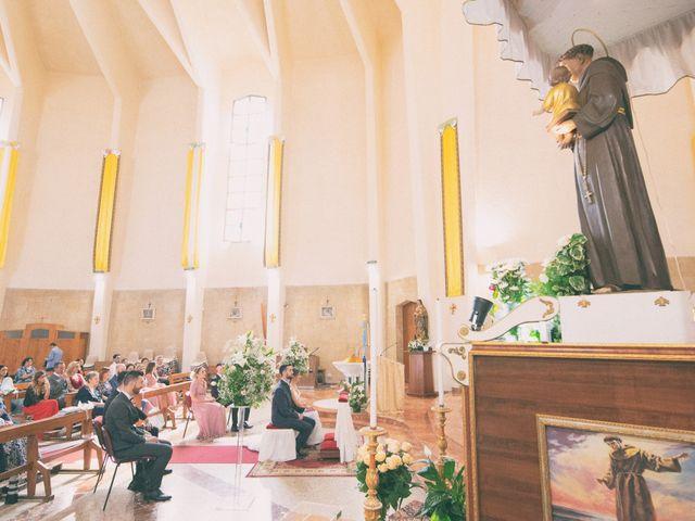 Il matrimonio di Danilo e Melissa a Palermo, Palermo 31