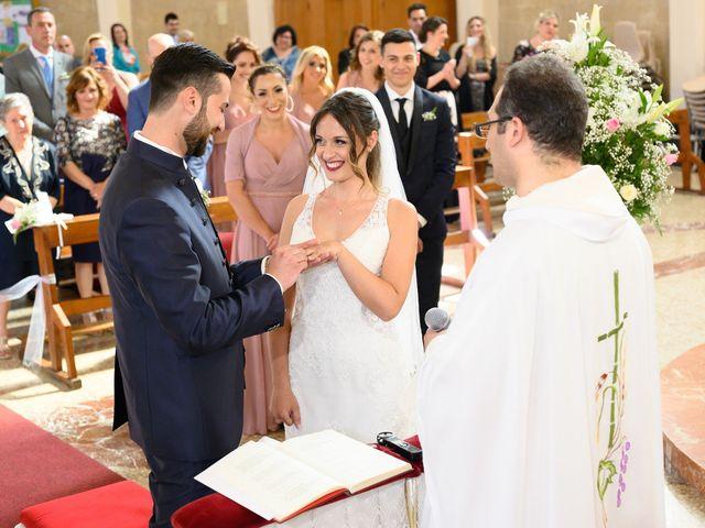 Il matrimonio di Danilo e Melissa a Palermo, Palermo 32