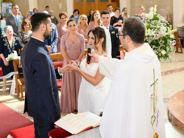Il matrimonio di Danilo e Melissa a Palermo, Palermo 33