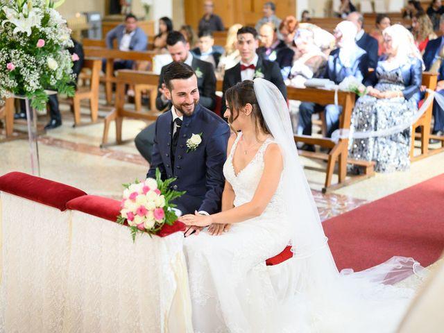 Il matrimonio di Danilo e Melissa a Palermo, Palermo 35