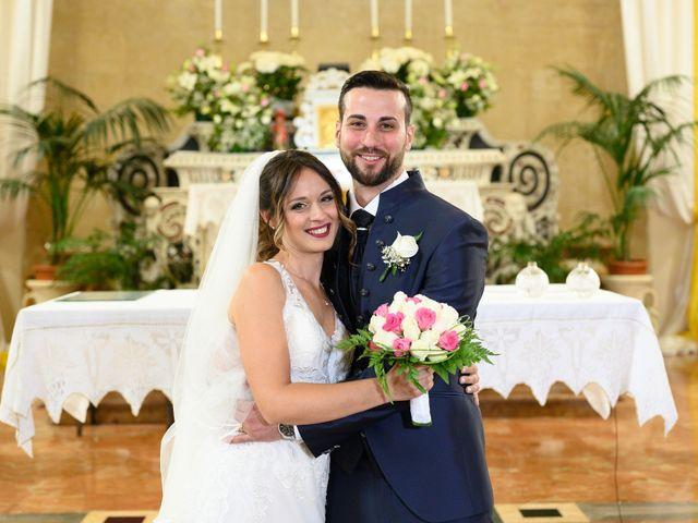 Il matrimonio di Danilo e Melissa a Palermo, Palermo 36