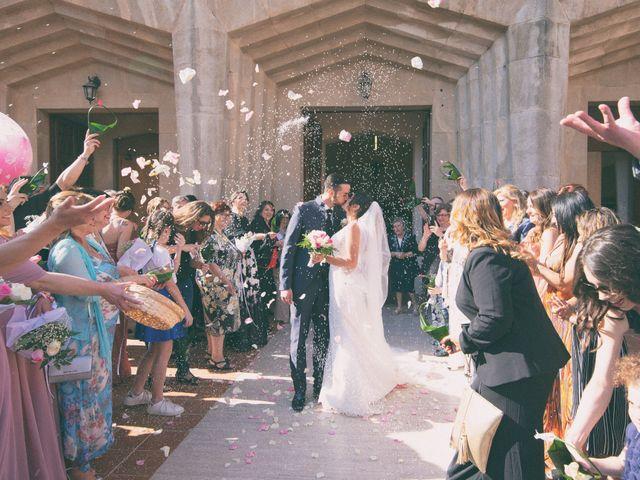 Il matrimonio di Danilo e Melissa a Palermo, Palermo 37