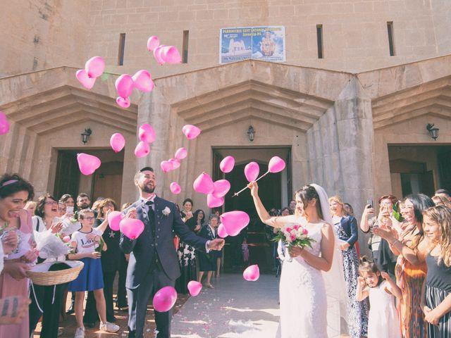 Il matrimonio di Danilo e Melissa a Palermo, Palermo 38