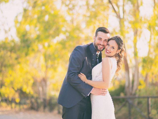Il matrimonio di Danilo e Melissa a Palermo, Palermo 41