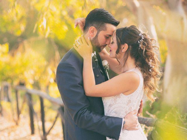 Il matrimonio di Danilo e Melissa a Palermo, Palermo 47