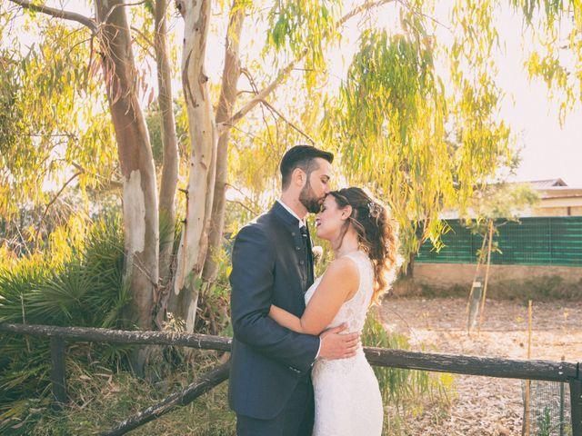 Il matrimonio di Danilo e Melissa a Palermo, Palermo 48
