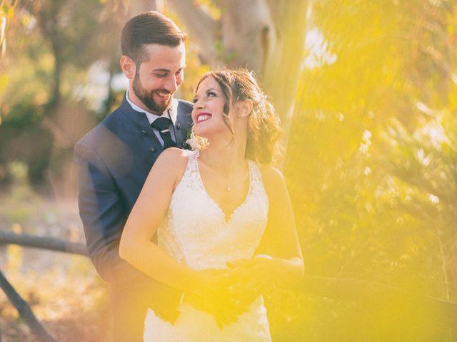 Il matrimonio di Danilo e Melissa a Palermo, Palermo 49