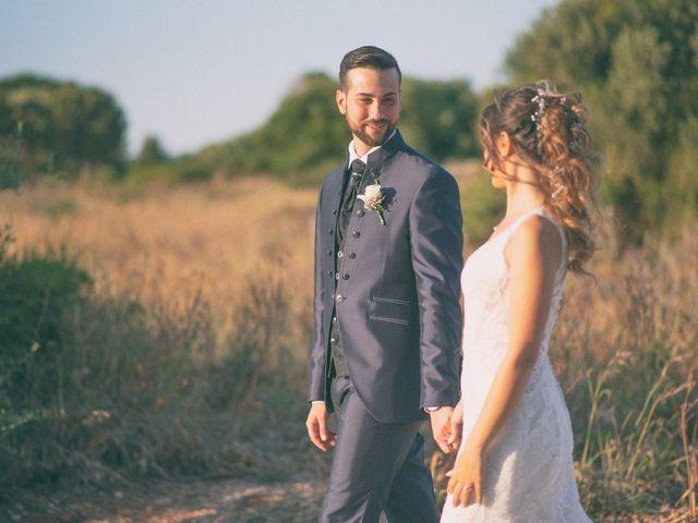 Il matrimonio di Danilo e Melissa a Palermo, Palermo 51