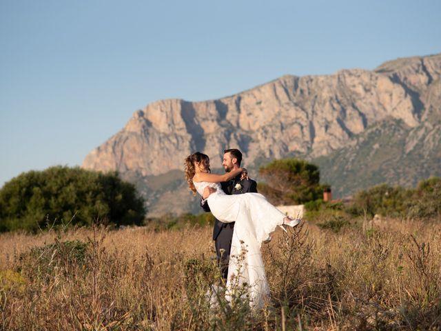 Il matrimonio di Danilo e Melissa a Palermo, Palermo 53
