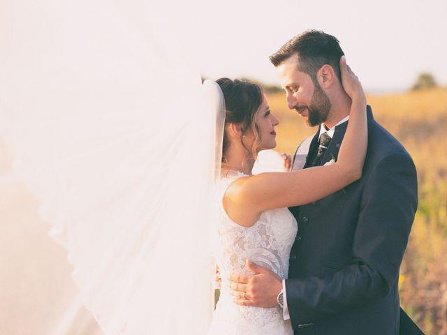 Il matrimonio di Danilo e Melissa a Palermo, Palermo 54