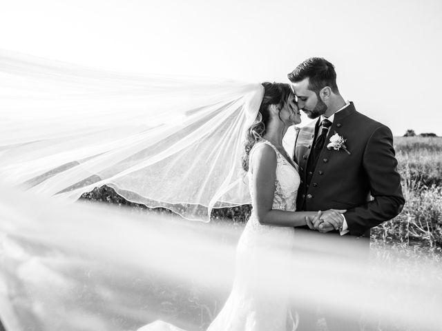 Il matrimonio di Danilo e Melissa a Palermo, Palermo 55