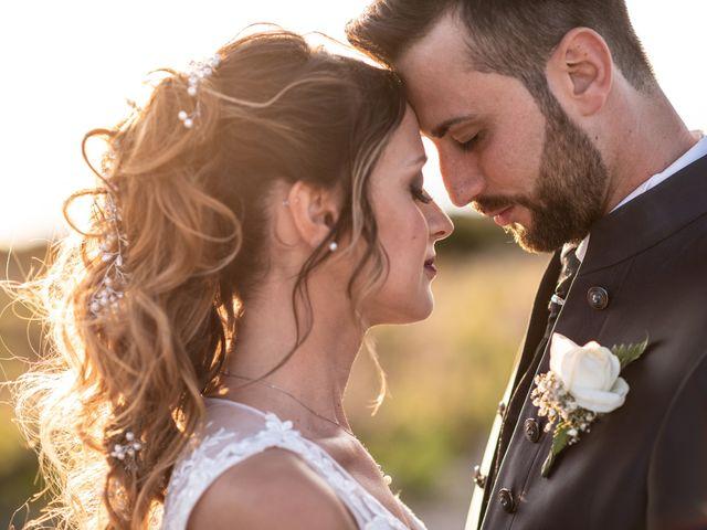 Il matrimonio di Danilo e Melissa a Palermo, Palermo 59