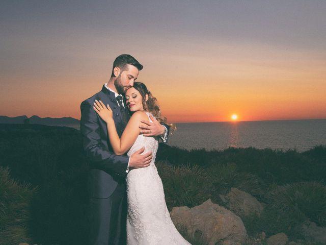 Il matrimonio di Danilo e Melissa a Palermo, Palermo 62