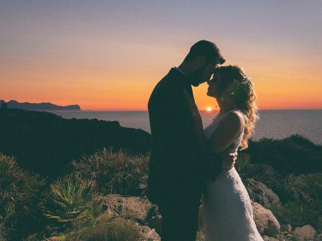 Il matrimonio di Danilo e Melissa a Palermo, Palermo 63