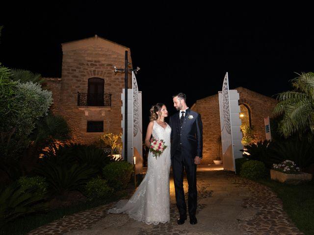 Il matrimonio di Danilo e Melissa a Palermo, Palermo 66