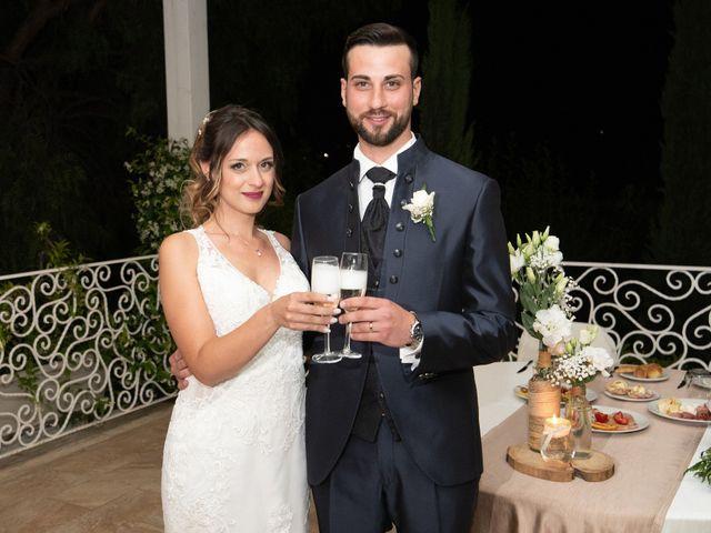 Il matrimonio di Danilo e Melissa a Palermo, Palermo 67