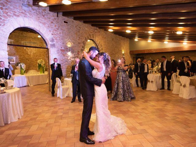 Il matrimonio di Danilo e Melissa a Palermo, Palermo 71