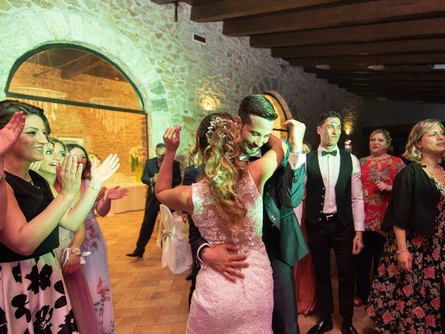 Il matrimonio di Danilo e Melissa a Palermo, Palermo 73
